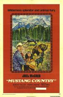 TV program: Země mustangů (Mustang Country)
