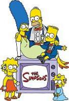 TV program: Simpsonovi (The Simpsons)
