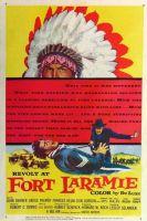 TV program: Věznice ve Fort Laramie (Revolt at Fort Laramie)