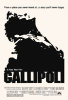 TV program: Gallipoli