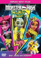 Monster High: Monstrózní napětí (Monster High: Electrified)