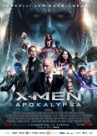 TV program: X-Men: Apokalypsa (X-Men: Apocalypse)