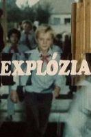TV program: Explózia