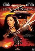 TV program: Legenda o Zorrovi (The Legend of Zorro)