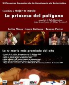 TV program: Cikánská princezna (La princesa del polígono)