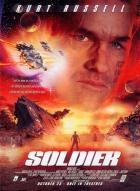 TV program: Žoldák: Legie zkázy (Soldier)