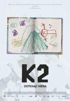 K2. Dotknout se nebe (K2. Dotknąć nieba)