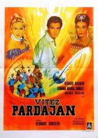 TV program: Rytíř de Pardaillan (Le Chevalier de Pardaillan)