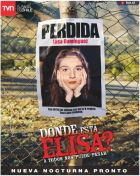 TV program: Kdo najde Elizu? (¿Dónde está Elisa?)