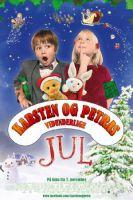 TV program: Karsten a Petra slaví Vánoce (Karsten og Petras vidunderlige jul)