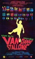 Van Damme Stallone
