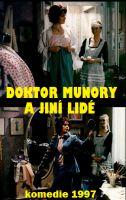 TV program: Doktor Munory a jiní lidé