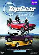 TV program: Top Gear USA