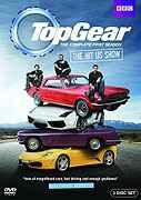 TV program: Top Gear USA