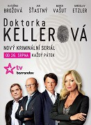 TV program: Doktorka Kellerová