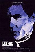 TV program: Poslední pomazání (Last Rites)
