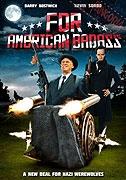 TV program: F. D. Roosevelt, lovec werwolfů (FDR: American Badass!)