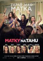 TV program: Matky na tahu (Bad Moms)