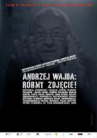 Andrzej Wajda: Akce! (Andrzej Wajda: Róbmy zdjęcie!)