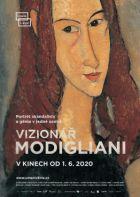 Vizionář Modigliani (Maledetto Modigliani)