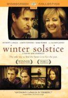 TV program: Zimní slunovrat (Winter Solstice)