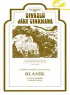 TV program: Blaník