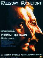 TV program: Muž z vlaku (L'homme du train)