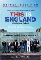 TV program: Taková je Anglie (This Is England)