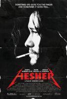 TV program: Syčák Hesher (Hesher)