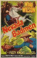 Nevada Badmen