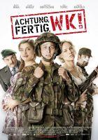 TV program: Záložky jdou do války (Achtung, fertig, WK!)