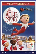 TV program: Elfí příběh (An Elf's Story: The Elf on the Shelf)