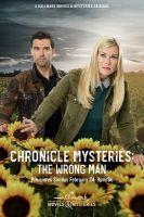 Záhady z redakce: Nepravý viník (The Chronicle Mysteries: The Wrong Man)