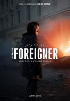 TV program: Stopy spravedlnosti (The Foreigner)
