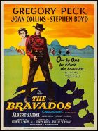 TV program: Bravados (The Bravados)