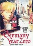 TV program: Německo v roce nultém (Germania anno zero)
