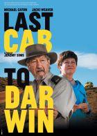 TV program: Poslední taxi do Darwinu (Last Cab to Darwin)