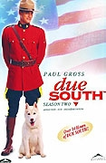 TV program: Směr jih (Due South)