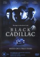 TV program: Černý  Cadillac (Black Cadillac)