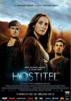 Hostitel (The Host)