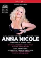 TV program: Anna Nicole