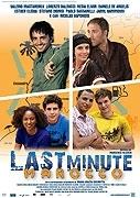 TV program: Last minute Maroko (Last Minute Marocco)