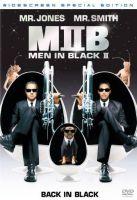 TV program: Muži v černém II (Men in Black II)