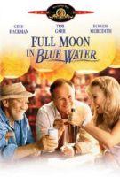 TV program: Úplněk v modré vodě (Full Moon in Blue Water)