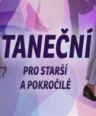 TV program: Taneční pro starší a pokročilé se Zdeňkem Chlopčíkem
