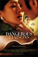 TV program: Nebezpečné známosti (Wiheomhan Gyangye)