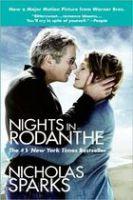 TV program: Noci v Rodanthe (Nights In Rodanthe)