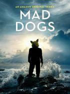 Mad Dogs: Ice Cream
