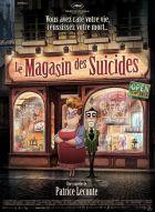 TV program: Obchod pro sebevrahy (Le magasin des suicides)