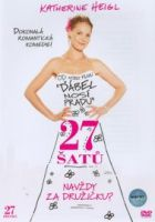 TV program: 27 šatů (27 Dresses)